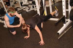 fitness, personal trainer, port elgin, soiuthampton