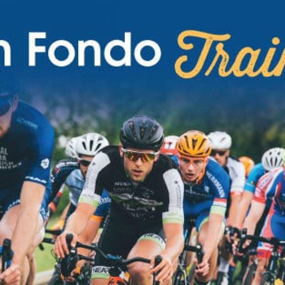 gran fondo training southampton