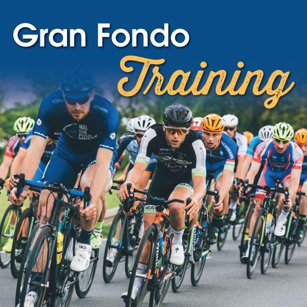 Gran Fondo Training Southampton Ontario
