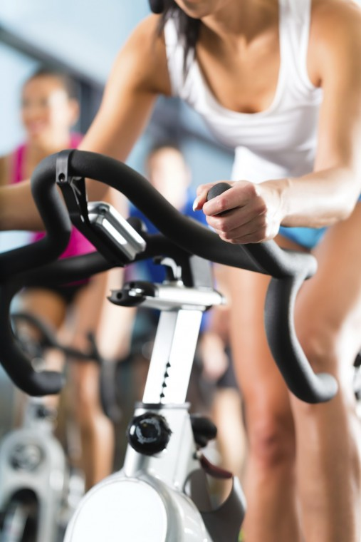 benefits of cardiovascular fitness Regular aerobic exercise provides a variety of mental, physical and emotional health benefits a consistent aerobic fitness plan can improve and maintain cardiovascular conditioning, which increases lung capacity and improves the efficiency with which your heart pumps blood throughout your body.