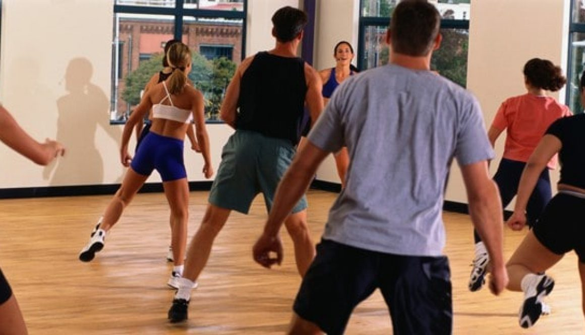 Fitness Corner Fitness Class