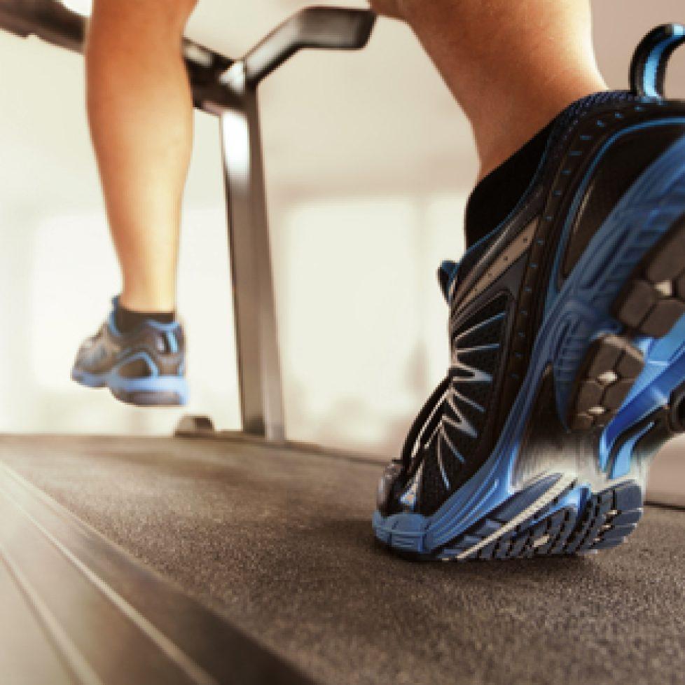 Regular Physical Activity May Help Parkinson's Disease