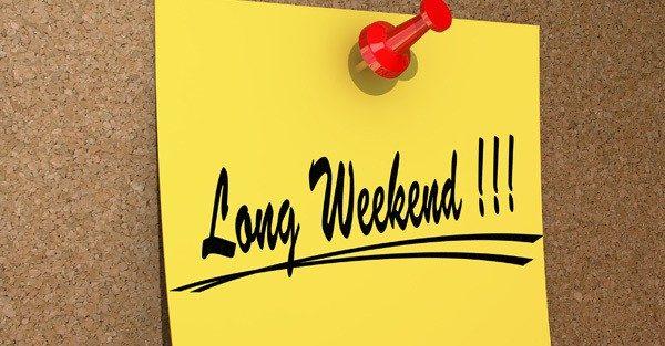 long-weekend