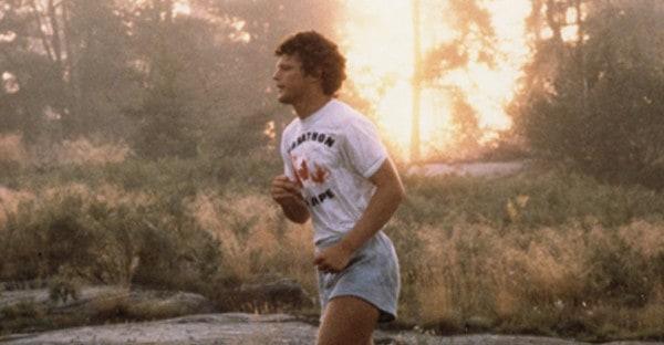 Annual Terry Fox Run!