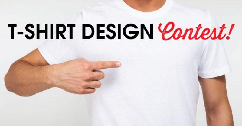 T-Shirt Design Contest - Fitness Corner