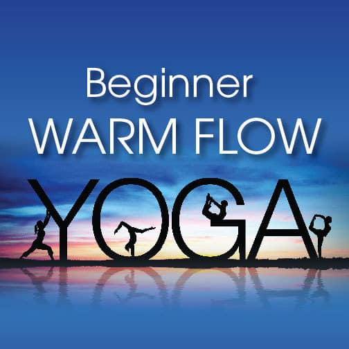 Beginner Warm Flow Yoga Southampton Ontario