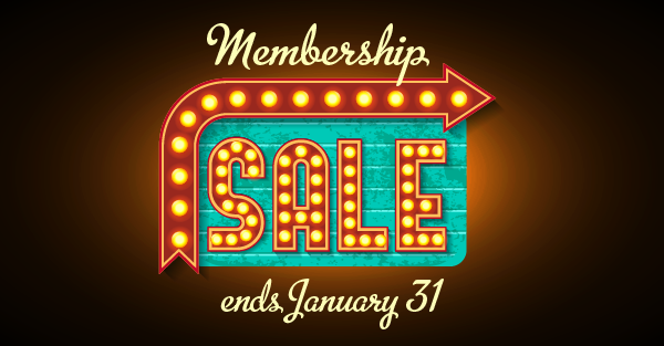 Fitness Corner Membership Sale