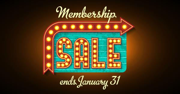 Fitness Corner Membership Sale