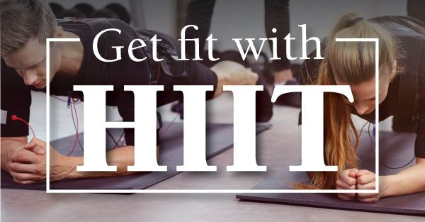 fit with hiit