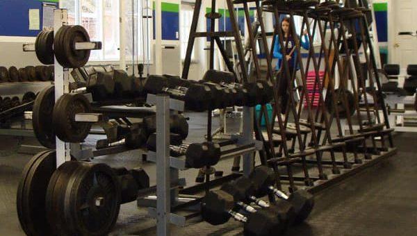 fitness equioment rental